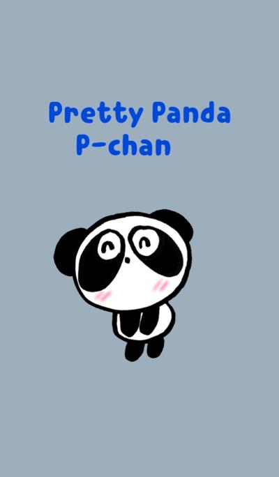 Pretty PANDA P-chan GNB