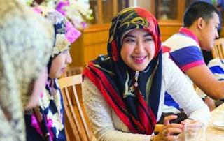 Agama Resmi Negara Brunei Darussalam