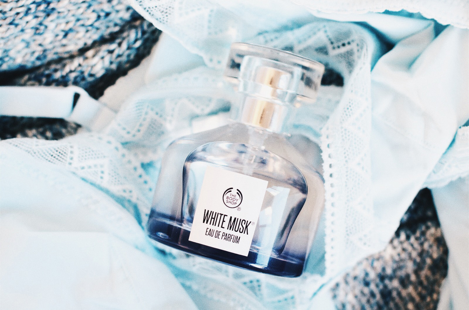 the body shop white musk parfum avis test