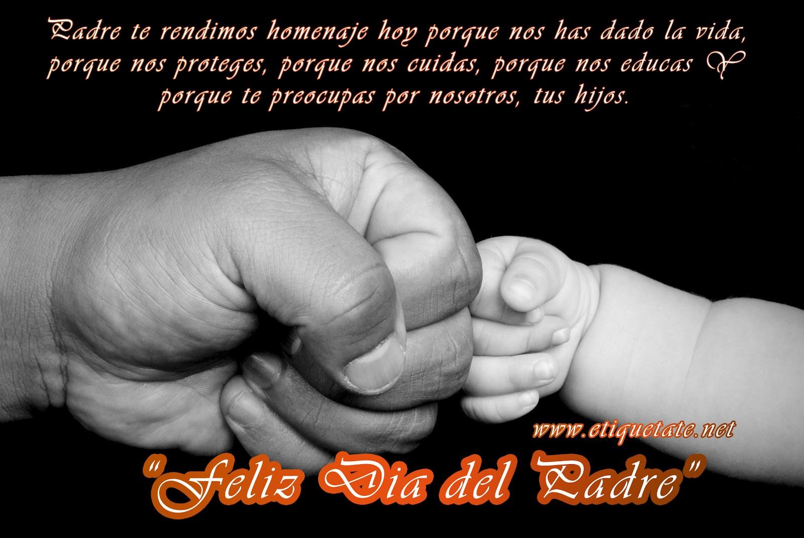 Frases Para El Facebook: Imágenes Para El Día Del Padre Gratis 2012