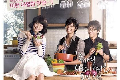 Sinopsis The Naked Kitchen (2009) - Film Korea