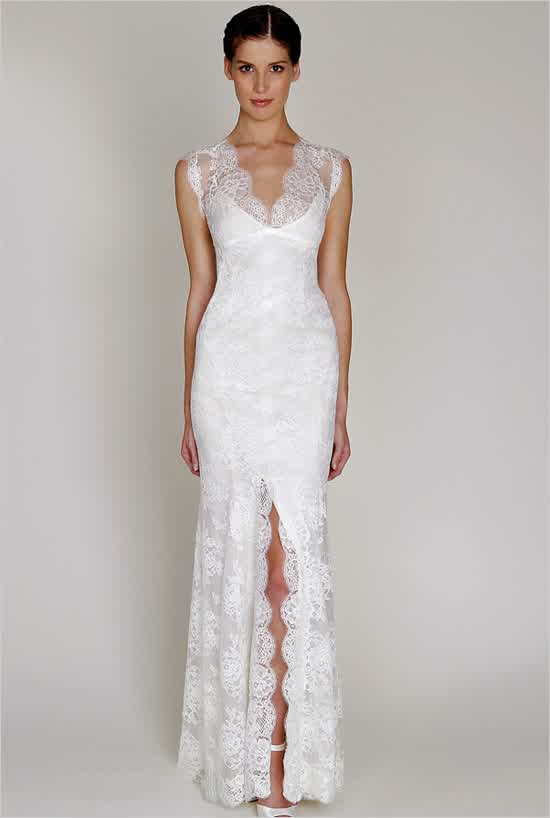 BCBG Max Azria Wedding Dresses | LATEST FASHION TREND