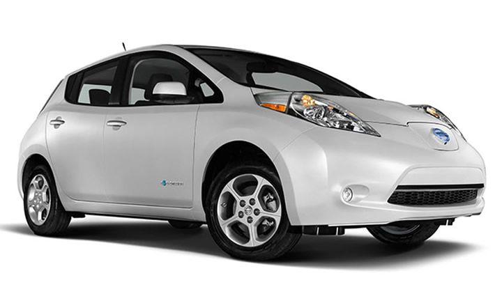 Los resultados de KPMG denotan que los líderes empresariales apoyan de manera importante los vehículos eléctricos. (Foto: Nissan)