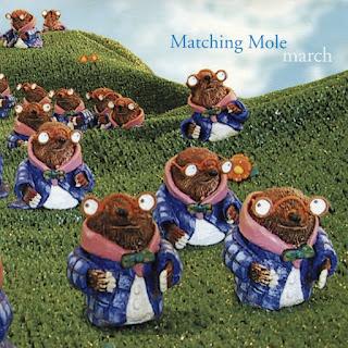 Matching Mole - 2002 - March