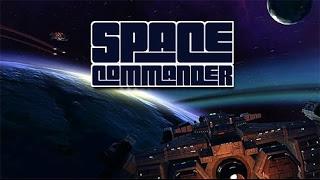 Space Commander v0.2.34 Mod Apk (HP/DMG/Energy)