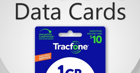 TracfoneReviewer: Tracfone Data-Only Card and How to Reduce
