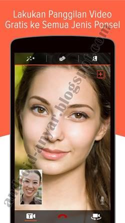 Download Tango - Aplikasi Video Call Terbaik