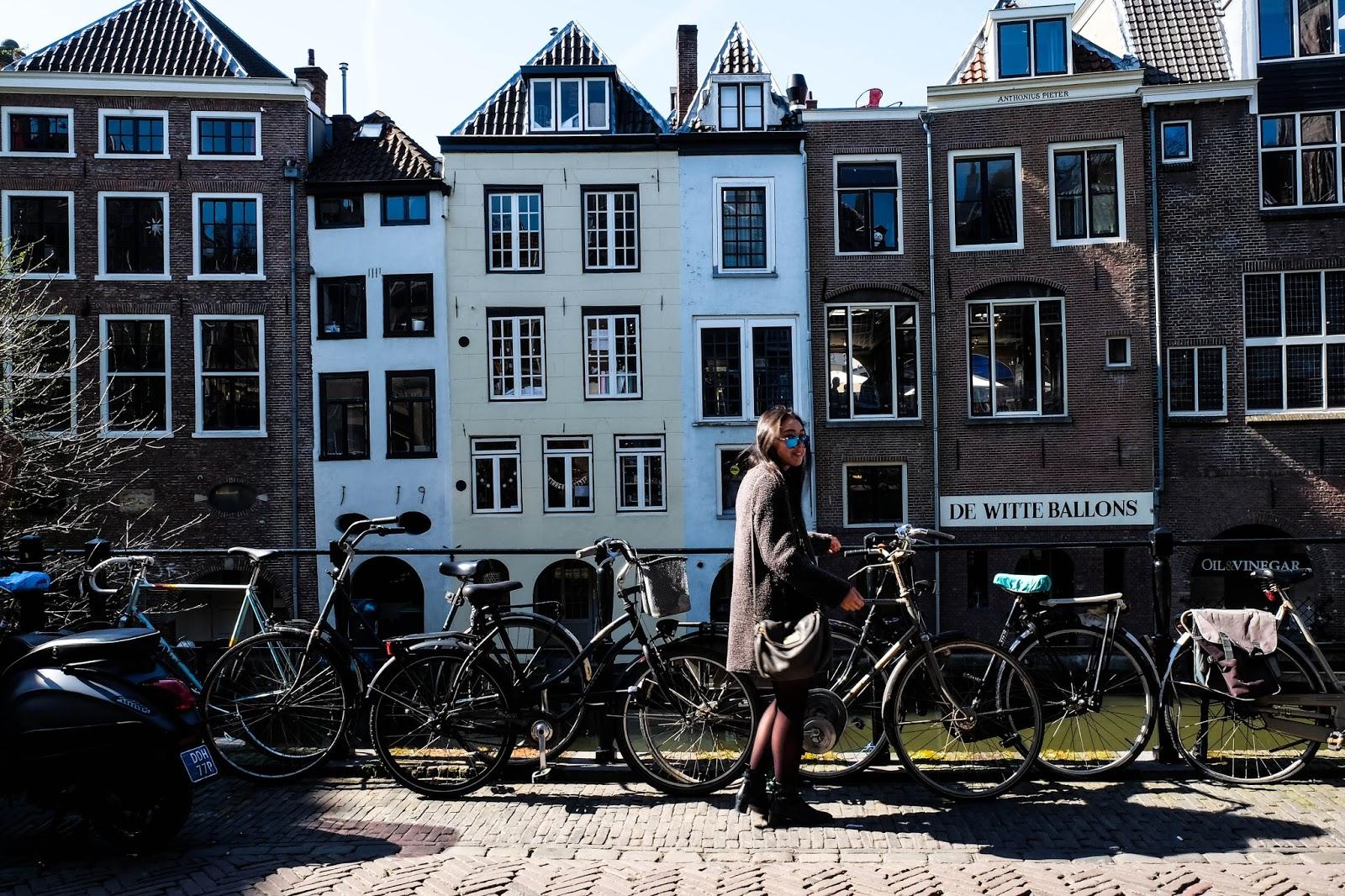 Amsterdam Travel Guide | Sammy Huynn