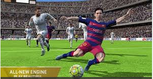 FIFA 16 Ultimate Team Latest V 3.0.112594(0)APK+Data for Android