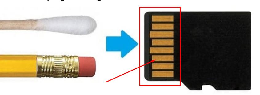 Cara Ampuh Perbaiki MicrosSD Yang Rusak Tidak Terbaca Terbaru
