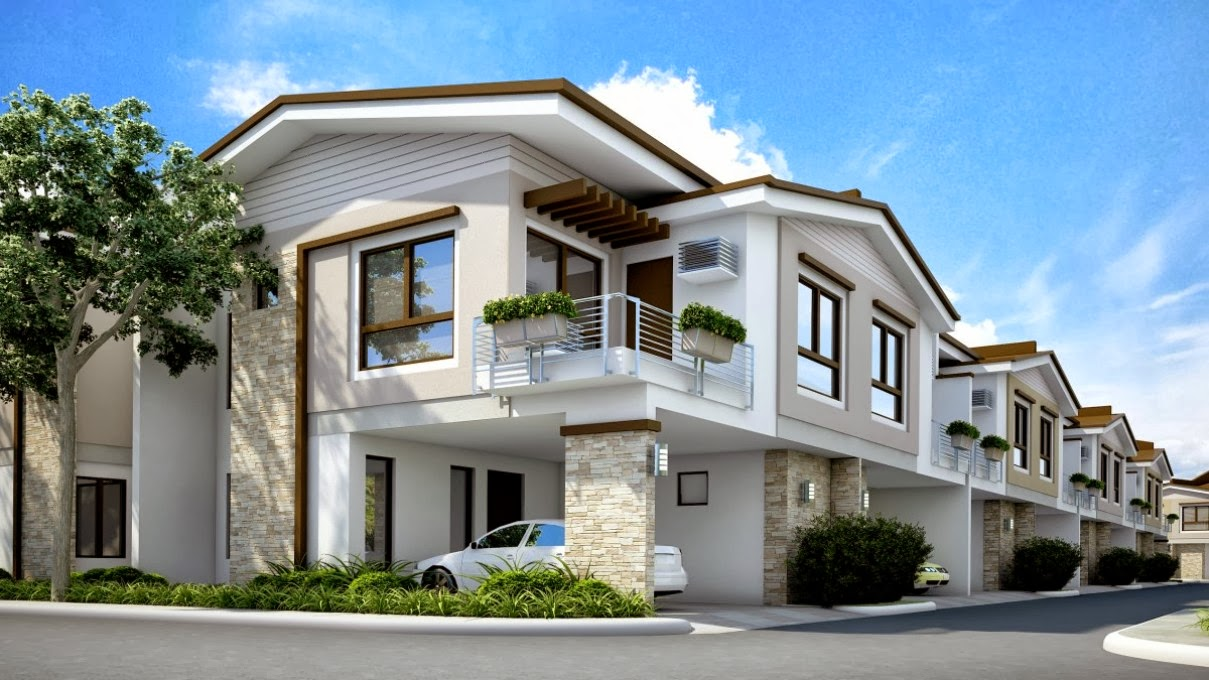 Affordable House And Lot For Sale In Cebu City Philippines