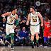 Los Celtics se imponen a los Sixers en un auténtico Thriller (112-109)