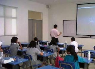 program belajar mengajar
