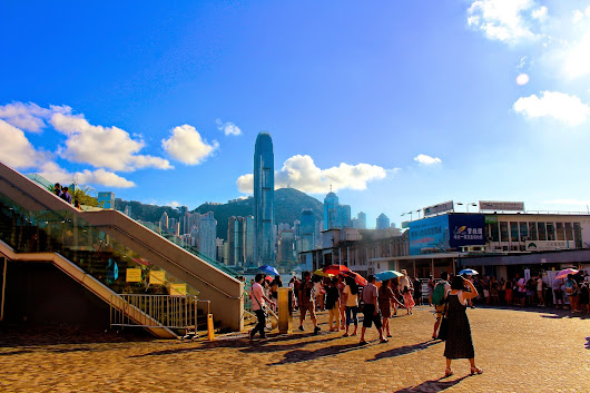 3 Things I Will Miss About Hong Kong And The 1 Thing You Will Not