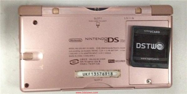 ONE DS OS 2.0 TÉLÉCHARGER GRATUIT SUPERCARD SP4