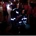 Popular fica ferido após ser atropelado por motociclista em Sousa