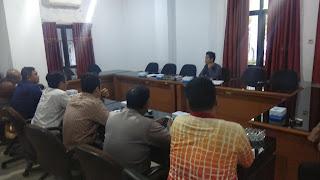 Warga Setu Permai Curhat Ke Komisi III DPRD Kab Cirebon