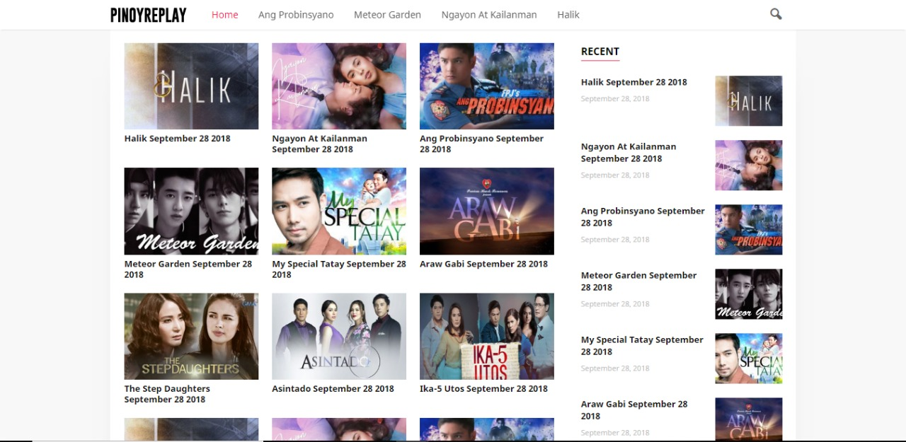 Pinoy Channel That Offers Tons Of Pinoy TV Shows - TechViola