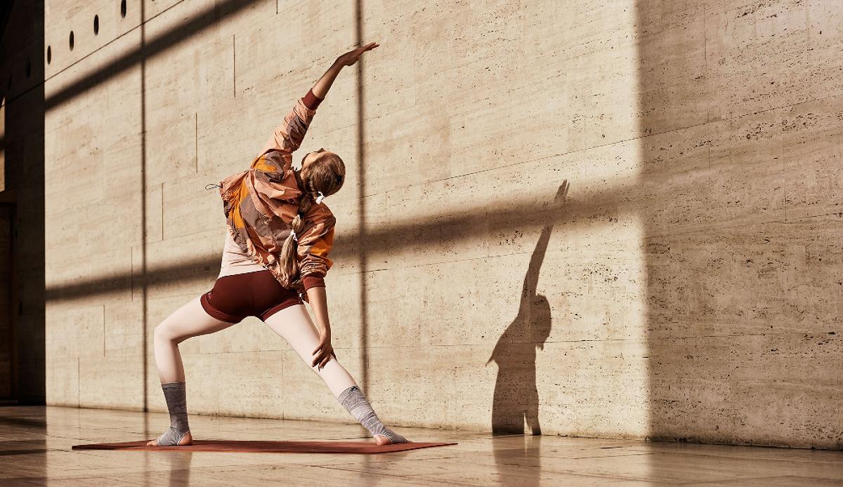 Fall 2017: Adidas by Stella McCartney
