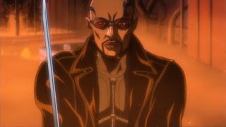 جميع حلقات انمي Blade مترجم عدة روابط