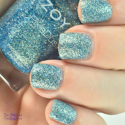 zoya bay swatch