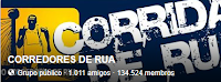 CORREDORES DE RUA