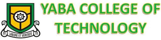 Yaba College Of Technology (YABATECH) 2017/2018 Freshers Registration Procedure