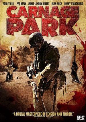 Kumpulan Foto Carnage Park (2016), Fakta Carnage Park (2016) dan Video Carnage Park (2016)