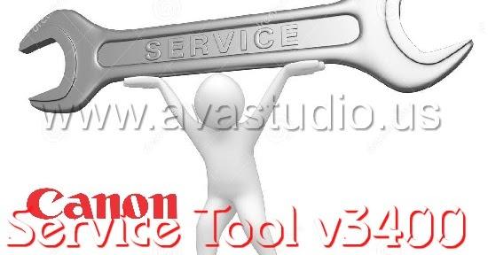 Canon Resetter Service Tool V3400 Free Download – Fondos de Pantalla