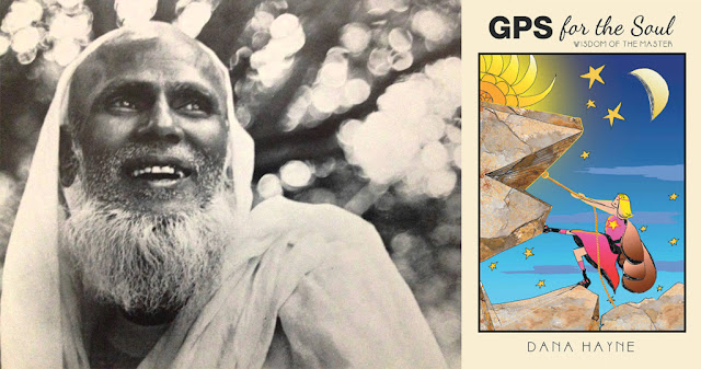 Gps For The Soul: Wisdom Of The Master - Book Review & Excerpt
