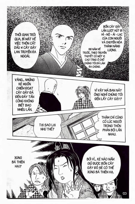 Nước Nhật Vui Vẻ chap 11 - Trang 15