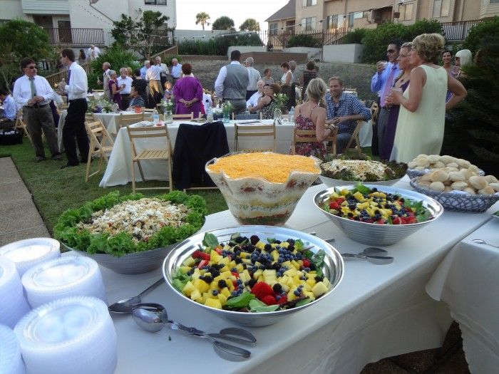Select The Right Menu For Private BBQ And Make Party Tempting