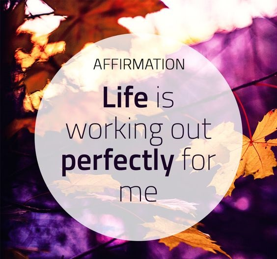 Affirmations for Love, Daily Affirmations, Daily Affirmations - 17 November 2018