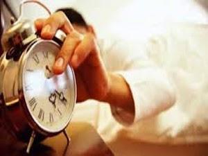 5 Tips Bangun Subuh