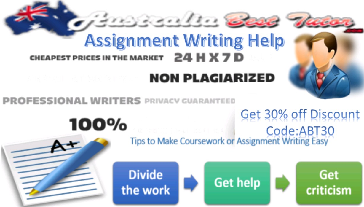 Homework writing services assignment