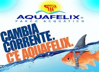 Offerte Aquafelix 2017