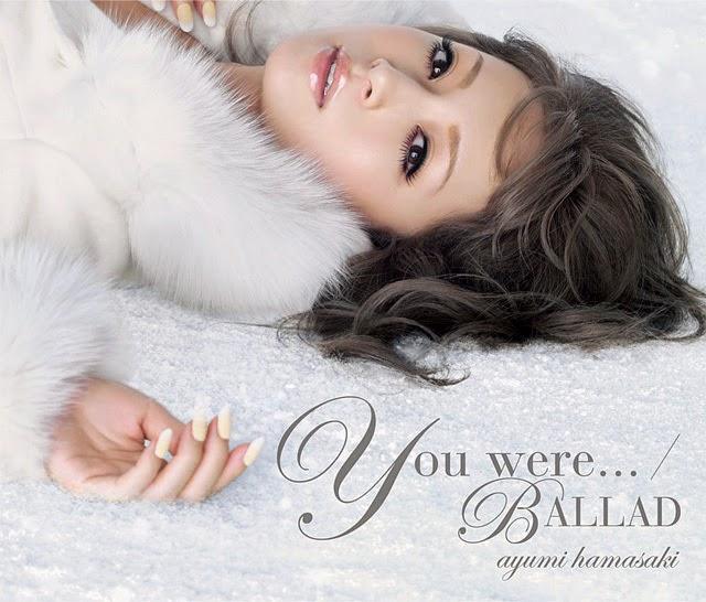 Image result for ayumi hamasaki you were ballad