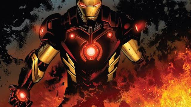 6 Artificial Intelligence Milik Iron Man Selain J.A.R.V.I.S