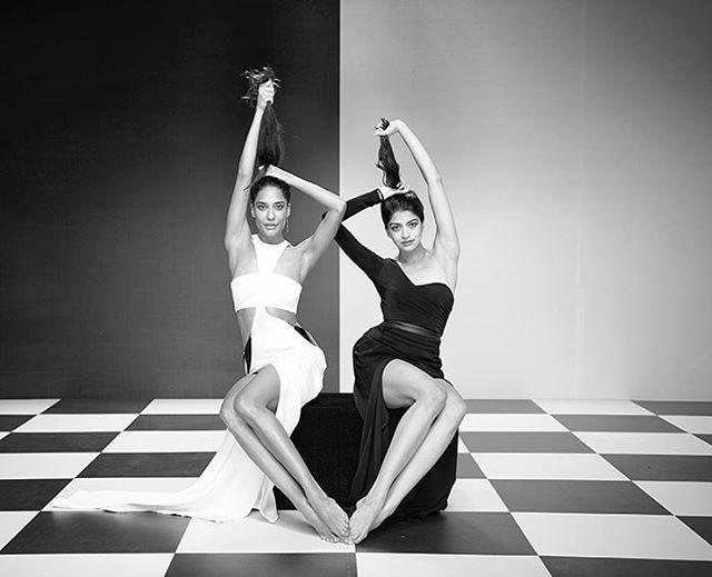 Lisa Haydon Dancing Image