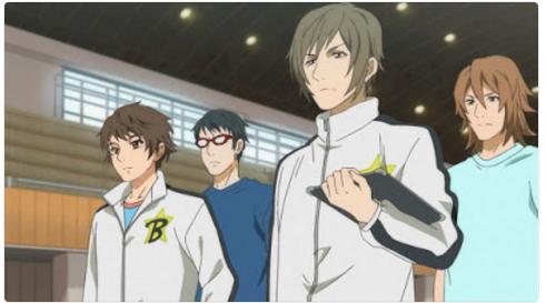 Download Anime Cheer Danshi!! Episode 8 Subtitle Indonesia