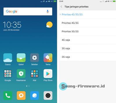Cara Update MIUI 9 Beta 7.9.7 + Fix 4G Redmi Note 3 Pro Kenzo