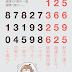 1、2月統一發票中獎號碼(106年)