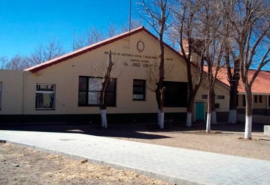Hospital de La Quiaca: La gente saca turno en vano