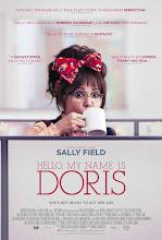 Hola Mi Nombre es Doris (2015)