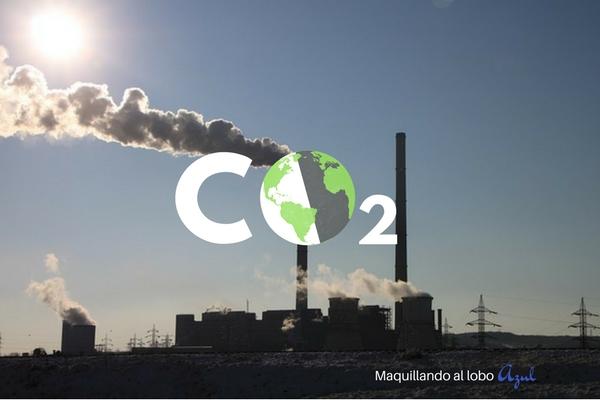 El CO2 como recurso