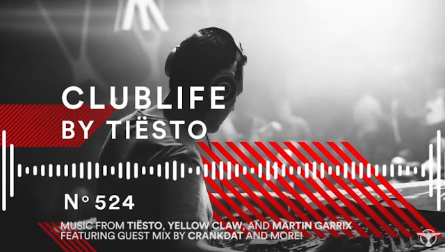 ClubLife by Tiësto Podcast 524