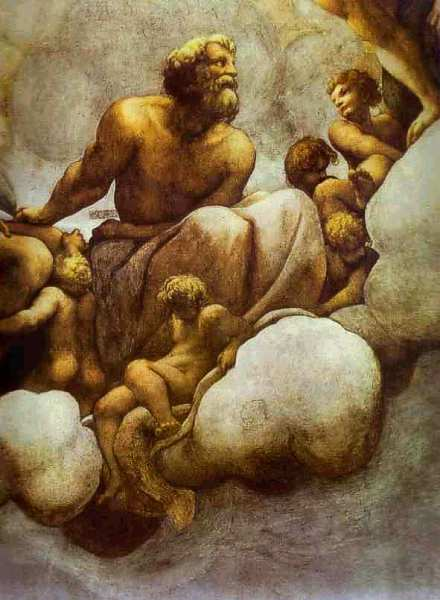 APOSTOL SIMON - CRISTO ES MY GUIA