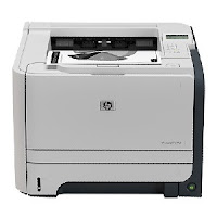 HP LaserJet P2055d Driver Windows (32-bit) Download
