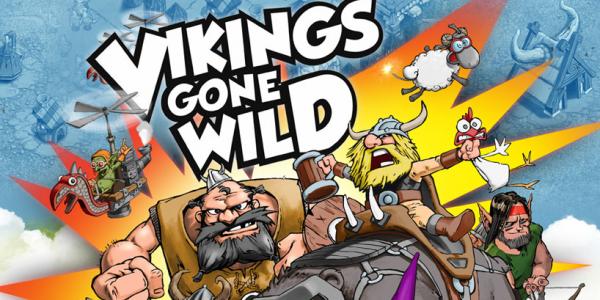 Vikings Gone Wild Hack Update 22/02/2016