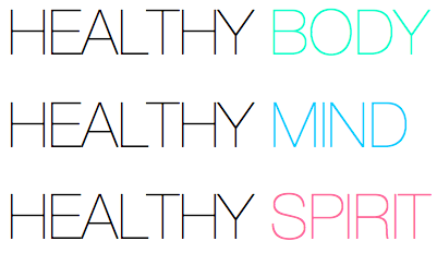 50+ Great Healthy Mind Body And Spirit Quotes